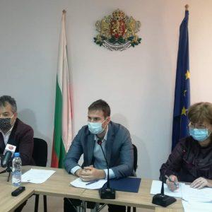 137 са хоспитализираните пациенти с коронавирус в област Пазарджик