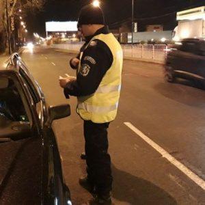 237 нарушения на Закона за движение по пътищата в област Пазарджик само за една нощ