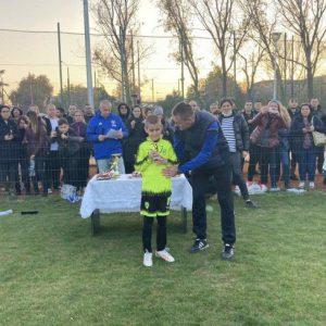 """8 отбора се бориха за трофея на """"Орлета Къп 2020"""""""