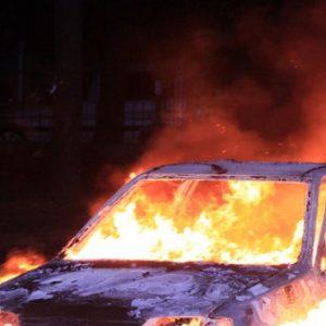 Автомобили отново изгоряха в Пазарджик