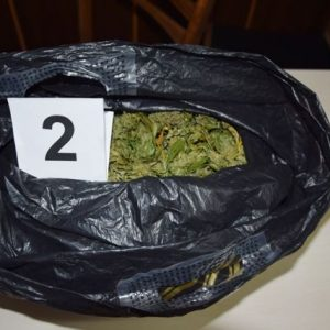 Антикварни ценности и марихуана иззеха от къща в Радилово