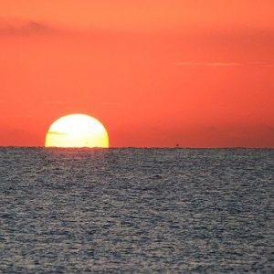 Видяхте ли изгрева на слънцето?