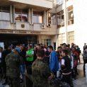 """Голям интерес към кампанията """"Бъди войник"""" в Пазарджик"""
