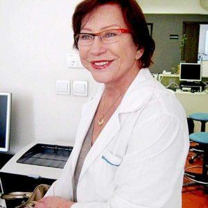 """Д-р Дарина Кръстинова ще консултира пациенти в болница """"Хигия"""""""