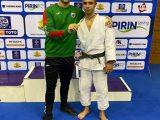 """Двама състезатели СК """"Кодокан"""" участват на Европейското първенство по джудо за мъже"""