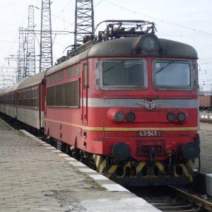 Жена загина под влака между Септември и Белово