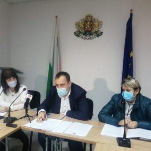 За сега в област Пазарджик няма да има болница само за лечение на пациенти с COVID-19