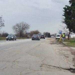 Започва поетапен ремонт на над 40 км от първокласния път Белово-Пазарджик