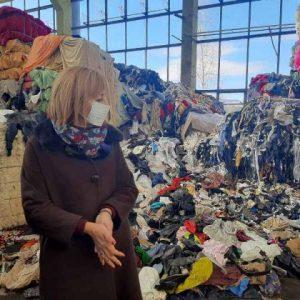 Манолова: Кметовете да трябва да имат отношение към разрешителните за отпадъци