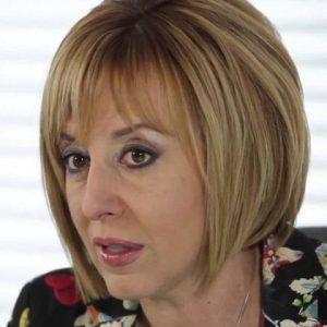 Манолова: Отговорността, затова че България се е превърнала в сметище, е на Борисов