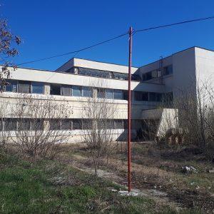 МБАЛ – Пазарджик предвижда продажбата на четири сгради