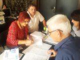 Местна коалиция от 4 десни партии се регистрира първа в ОИК - Пазарджик