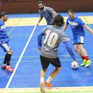 Навръх Коледа ще се изиграе турнирът по футбол на малки вратички