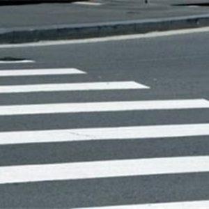 Освежаване на маркировката ще ограничава движението в Пазарджик. Вижте кога