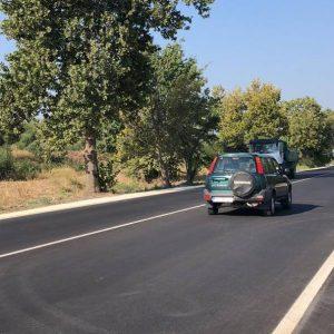 Отварят пътя Пазарджик-Пловдив