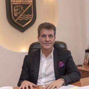 Поздрав от кмета Тодор Попов по повод първия учебен ден