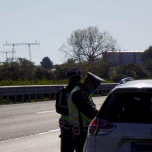 Полицията с операция за пътна безопасност през почивните дни около Съединението