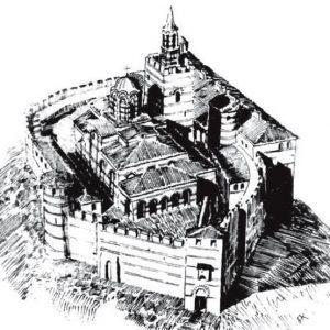 През 1469 г., в този ден, върнали мощите на Св. Иван Рилски в Рилския манастир