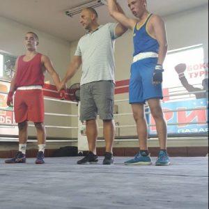 "Ринг Пазарджик донесе успех за боксьорите от ""Тракиец"""