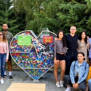 """СМП дари стерилизатор на Неонатологичното отделение в МБАЛ – Пазарджик от кампанията за рециклиране """"Пазарджик обича"""""""