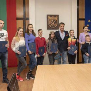Тодор Попов към поредните шампиони: Трябва да искаш винаги да си победител!