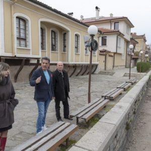 Тодор Попов: Почистването на канала е още едно доказателство за съвместната добра и полезна работа между различните институции