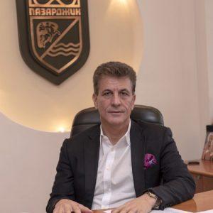 Тодор Попов с поздрав към юристите