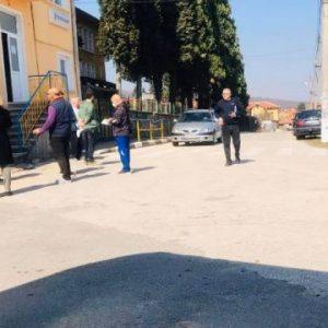 Удължава се извънредното работно време на кметства в Община Пазарджик до 17,30 часа за хората, които нямат адресна регистрация на територията на селата