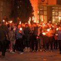 Факелното шествие тази година тръгва от паметника на Захари Стоянов