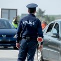 Шофьор от Черногорово седнал зад волана с 3,16 промила алкохол в кръвта