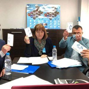 Юмер Хамза остава областен лидер на ДПС