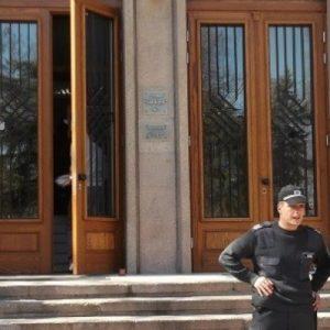 Задържаха под стража 56-годишен за кражба от параклиса в Дебръщица
