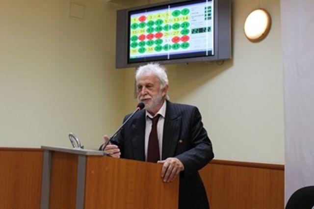 Хари Харалампиев