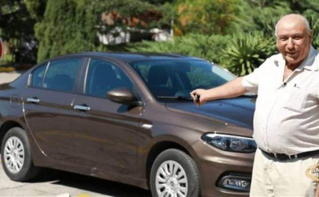 Мъж от Пазарджик спечели кола от лотарията