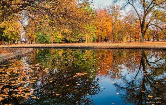 Прогноза за времето за 20 септември - отива си лятото, идва есента