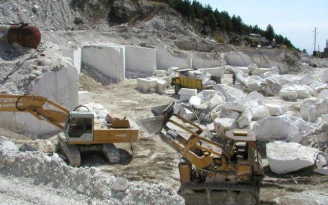 Синитовци ще правят референдум за добив на мрамор в района