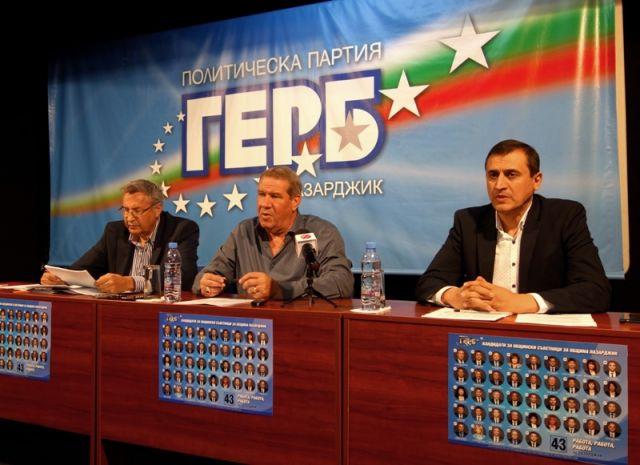 Иван Панайотов: Пазарджик върви към пропастта и трябват решителни мерки, за да не пропаднем