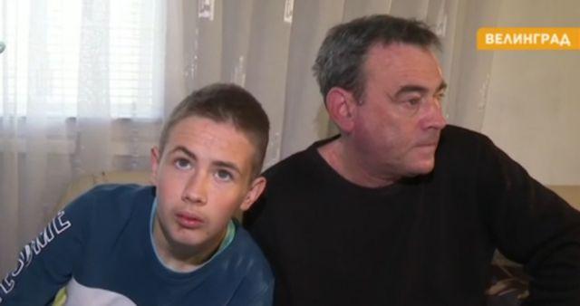 ТЕЛК ревизира решението си за дете с аутизъм като се вдигна шум