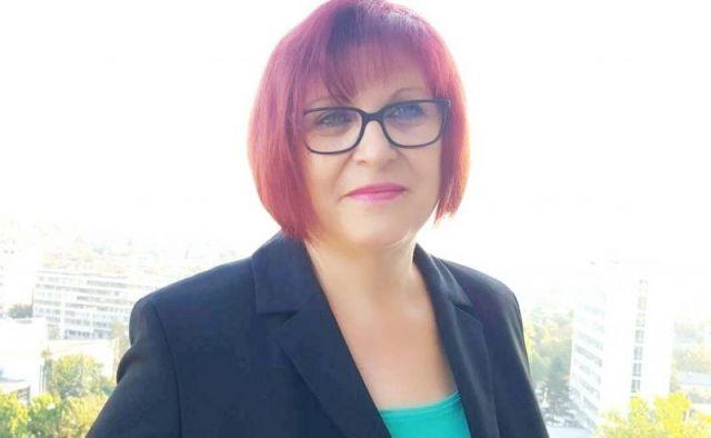 Бойка Маринска: Живея с надеждата за събуждането ни като нация, като присъствие, като мисъл и развитие!
