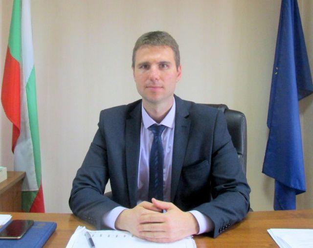 Стефан Мирев, областен управител