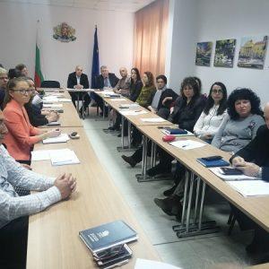 107 работни места се предвижда да бъдат разкрити в област Пазарджик по Регионалната програма за заетост