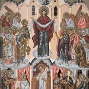 Важен ден за християните