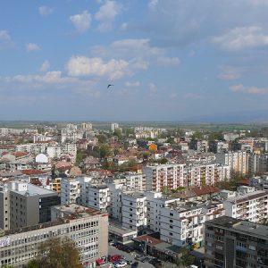 Вижте къде ще бъде спирано движението в Пазарджик през почивните дни