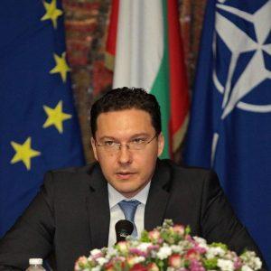 ГЕРБ предлага кандидат депутат от Пазарджик за премиер