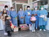 Конкурс на ОДК Пазарджик събра стотици мартеници за медиците
