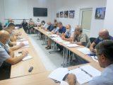 Областната епизоотична комисия взе решение за незабавно изпълнение на мерките във връзка с огнището на АЧС в индустриална ферма в с. Априлци