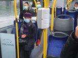 През март се преиздават картите за безплатно пътуване с градския транспорт в Пазарджик