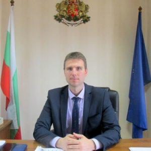 Стефан Мирев вече не е областен управител