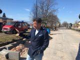 Тодор Попов: С ремонта на околовръстното обособяваме поетапно и нови зони за паркиране