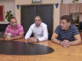 """Тодор Попов: """"Тенис за Пазарджик"""" ще прави модерна база на """"Писковец"""" за всички тенисисти"""
